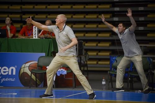 Oleg Aksipetrov (RUS), Russia v Israel, Final