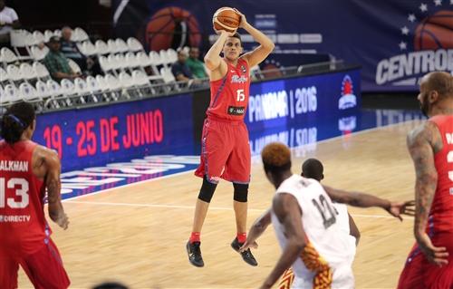 15 Alexander Galindo (PUR)
