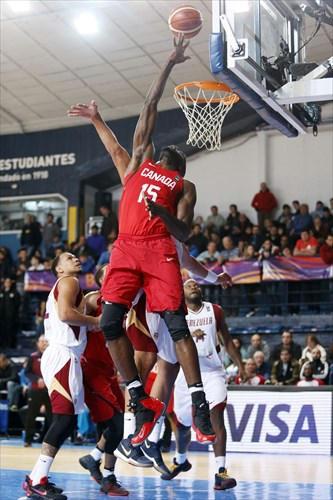 15 Joel Anthony (CAN)
