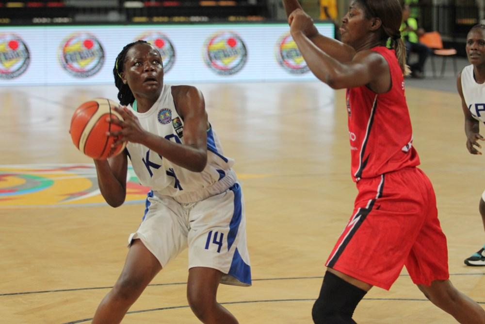 Okumu International Basketball Federation (FIBA) - FIBA.basketball