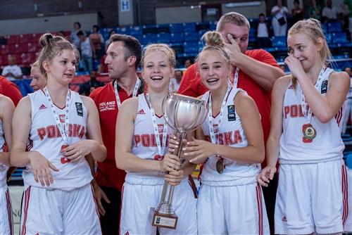 Poland team