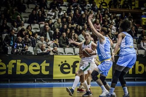 13 Radostina Dimitrova (BUL)