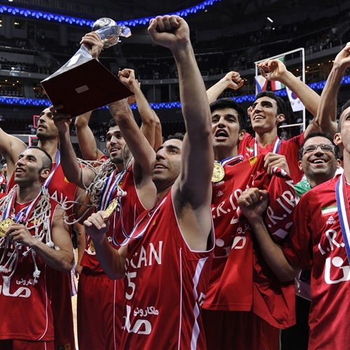 Team (Iran)