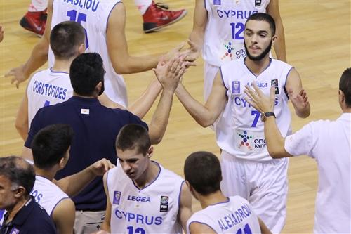 7 Demetris Papaloucas (CYP)