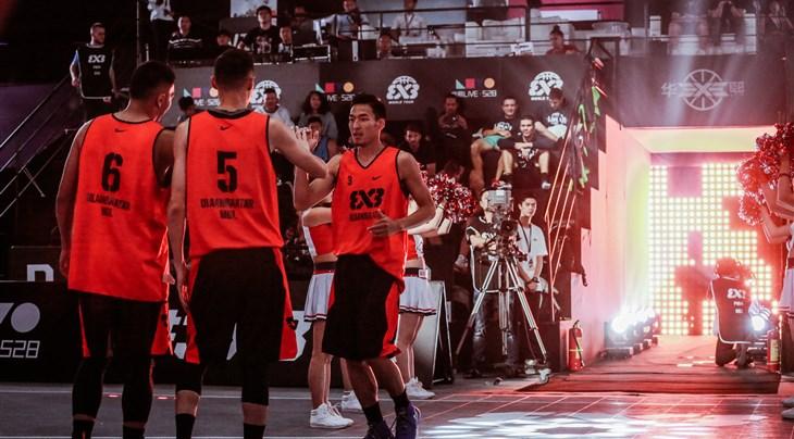 FIBA 3x3 World Tour Jeddah Masters FAQ: Who will make it to the Utsunomiya Final?