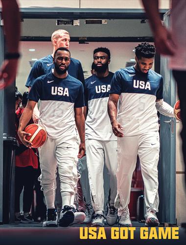 USA Got Game