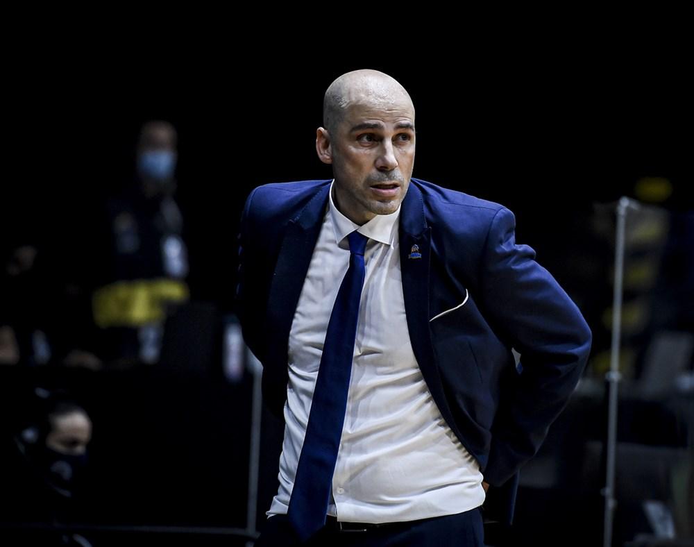 QSA vs BURG - FIBA Intercontinental Cup 2021 2021 - FIBA.basketball