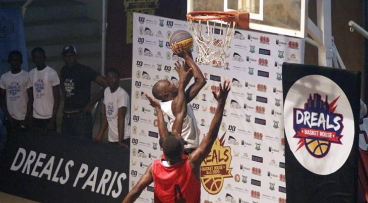 The man behind the first 3x3 leagues in Africa