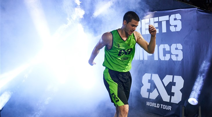 The most amazing stats of FIBA 3x3 World Tour 2019