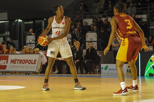 12 Mame Marie Sy-Diop | Photo: Emmanuel Roussel