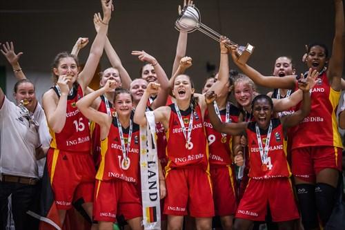 Germany Celebration