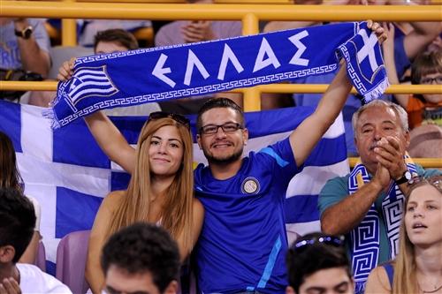 Greece (Fans)