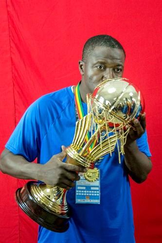 Charly Buzangu Kashala (COD)