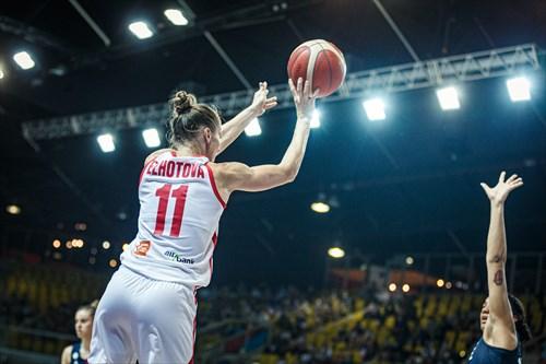11 Katerina Elhotova (CZE)