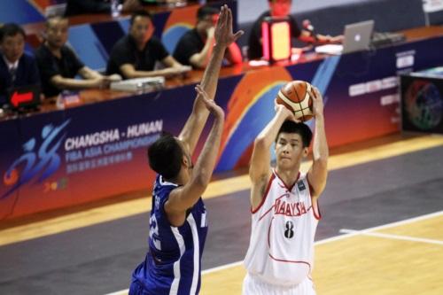 8 Wei Hong CHOO (Malaysia)