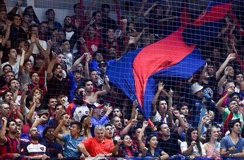 San Lorenzo de Almagro Fans (ARG)