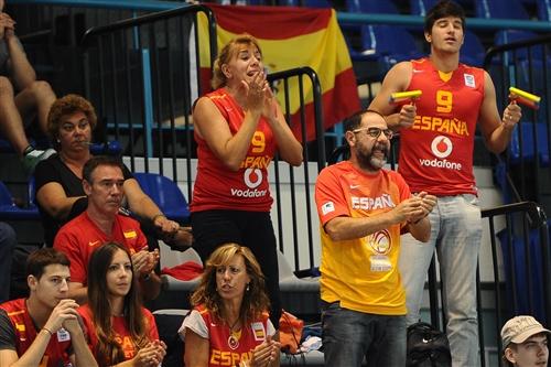 Fans (Spain)