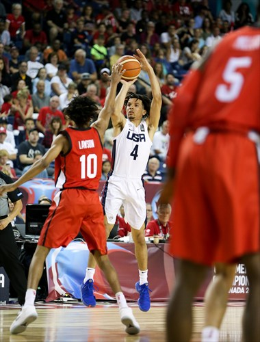 4 Cole Anthony (USA)
