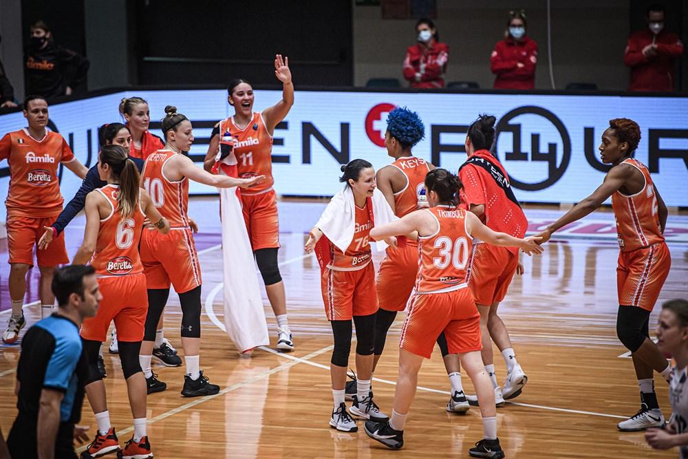 Techfind A1 Femminile – Schio domina la finale contro Venezia e vince la sua 12° Coppa Italia