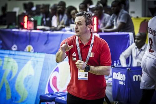 Remi Julien Giuitta (MLI)