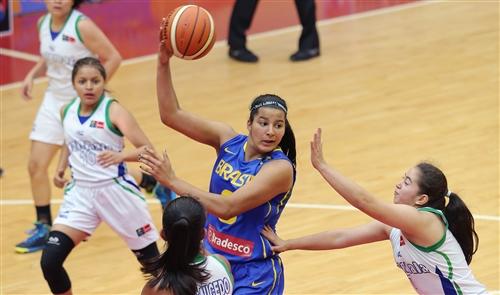 6 Izabela Nicoletti (BRA)