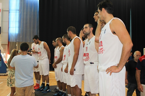 2014 FIBA European Championship for Small Countries