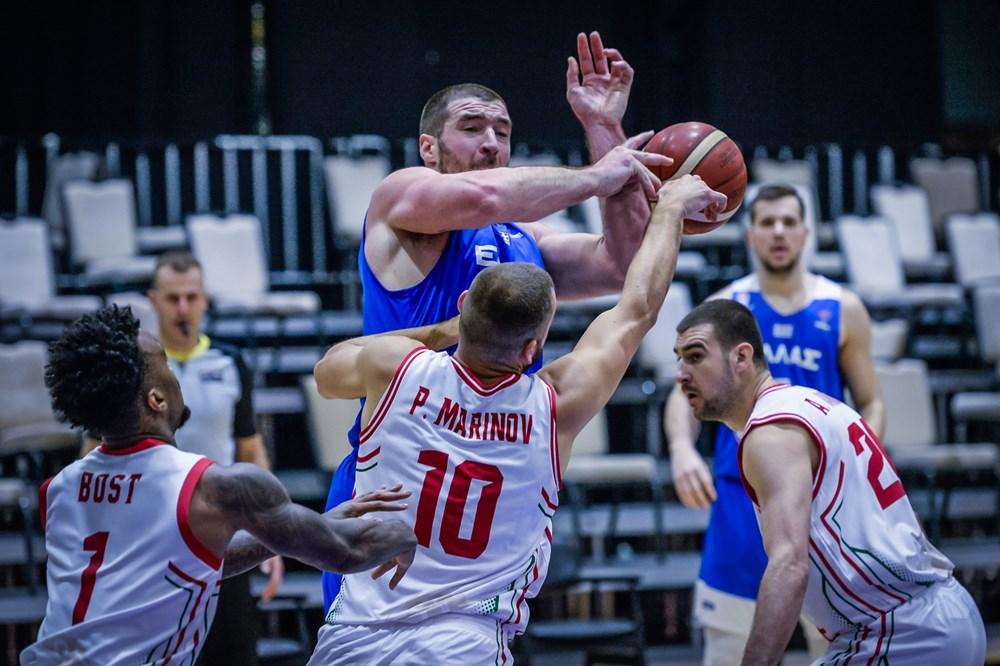 10 Pavel Marinov (BUL), 6 Vassilis Kavvadas (GRE)