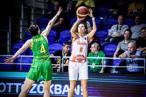 6 Giorgia Sottana (SCH)