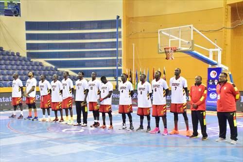 Uganda (Team)