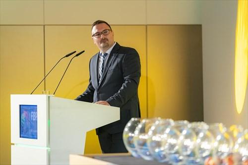 Draw Ceremony - FIBA EuroBasket 2021 Qualifiers