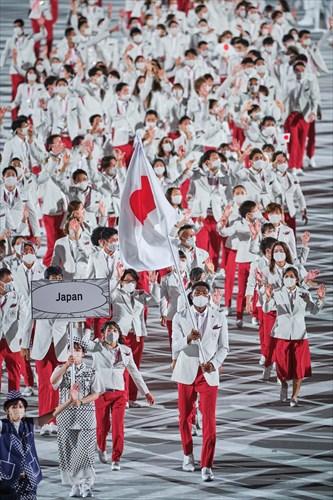 Tokyo 2020_Opening Ceremony_HendrikOsula 39