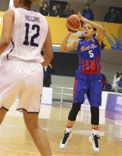 5 Veronica Cancio (PUR)