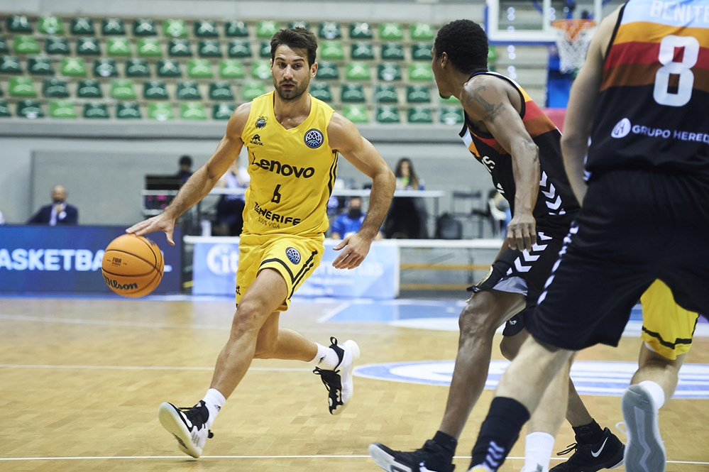 Basketball Champions League 2020-21