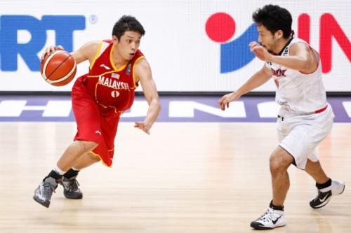 0 Wen Keong TONG (Malaysia); 0 Yuta TABUSE (Japan)