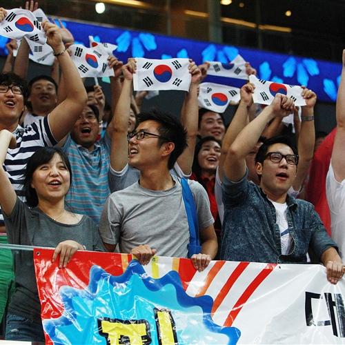 Fans (Korea)