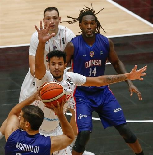 7 Marcos Silva (FCA)