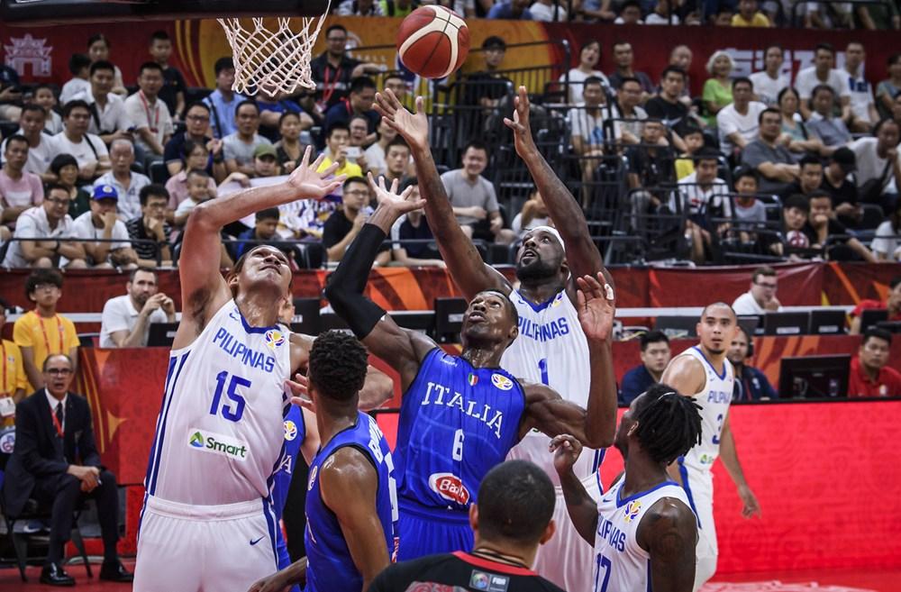 【世界盃】Gallinari 16分Belinelli 9+3+4 意大利開局暴走輕取菲律賓(影)