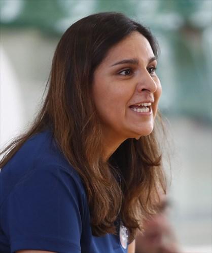 Andrea Bilbao (CHI)