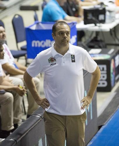 Pedro Ramos (MEX)