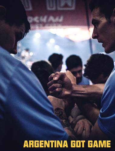 Argentina Got Game
