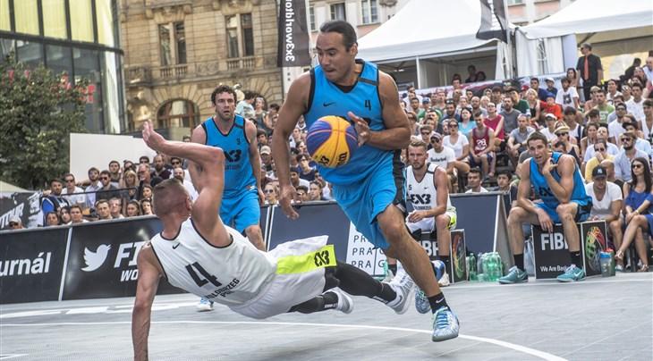 Top 5 Reasons to watch FIBA 3x3 World Tour Saskatoon Masters 2019
