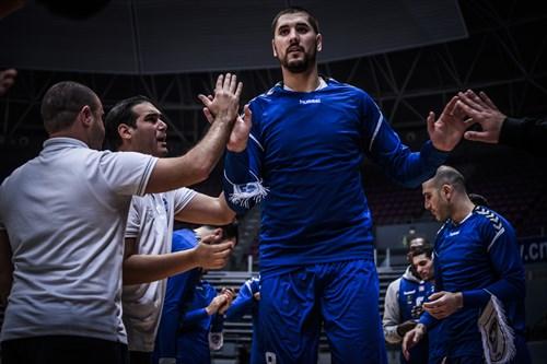 9 Mohamed Hadidane (TUN)