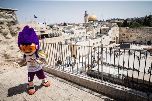Jerusalem | August 20, 2017