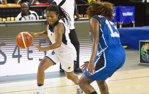 6 Deborah Nwakamma (NGR)