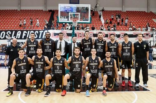 Team Libertad Sunchales