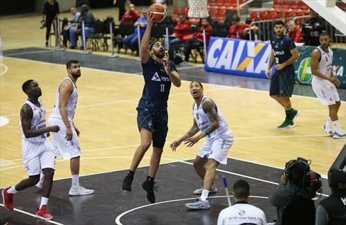 11 Jefferson De Andrade (BAU)