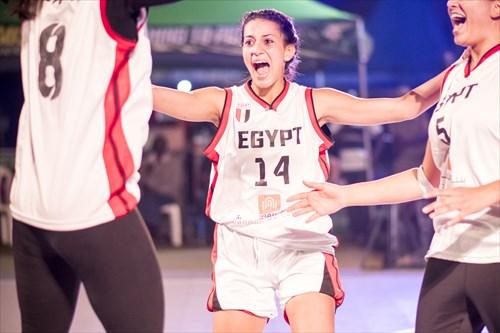 14 Hala Elshaarawy (EGY)