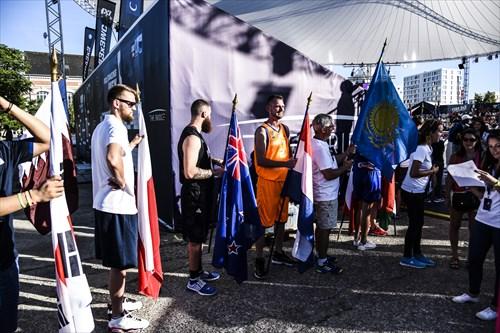 open ceremony nantes