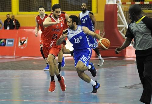 10 Ahmed Farag (SMO), 23 Mohamed Abouelnasr (ASC)