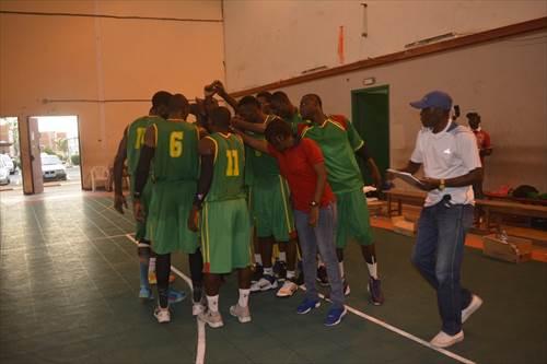 Benin (Team)